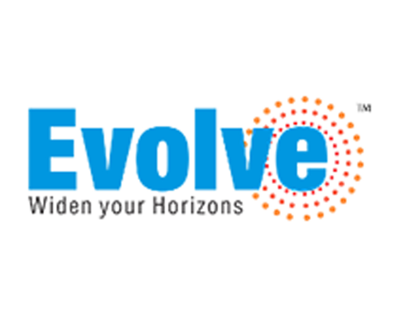 Lets Evolve Logo