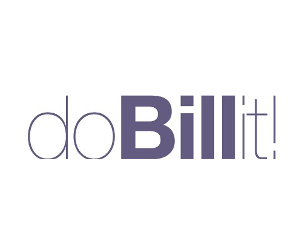 DoBillIt logo