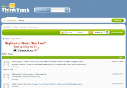 Fitnessthinktank-whats-new