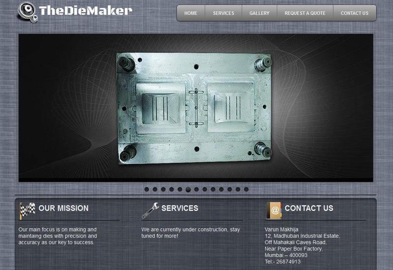 diemaker-home