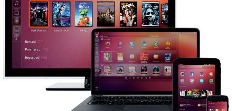 Ubuntu Complete Lineup