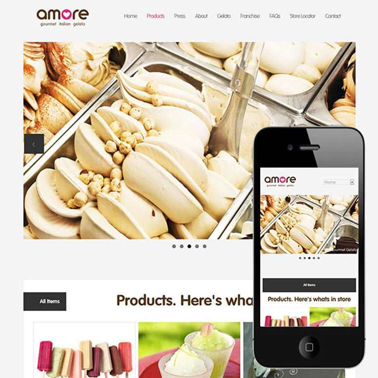 amore-site